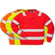 Sweatshirt | Reflectie EN471 | Fristads Workwear