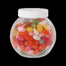 Snoeppot | Glas | 870 ml | Snoep luxe | 72503533
