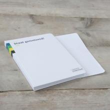 Notitieboekje | Hardcover | A5 | Custom made | 74harda5