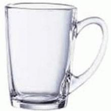 Theeglas | Gehard glas | 220 ml