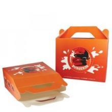Lunchbox papier groot
