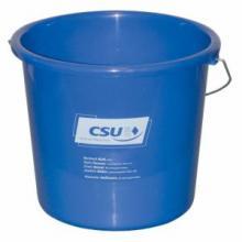 Kunststof emmer 5 liter