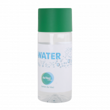 Ronde waterfles | Chap'leau | 330 ml