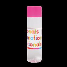 Ronde waterfles | Chap'leau | 500 ml | 72510033 Roze
