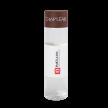 Ronde waterfles | Chap'leau | 500 ml | 72510033 Bruin