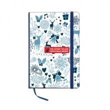 DIN A5 Notizbuch bedruckt PU