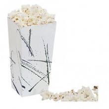 Popcornbecher | 6,5x17,4x8,7 cm