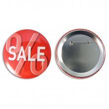 Button 56 mm | Schnell