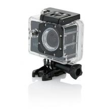 Action camera incl 11 accessoires