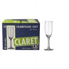 Champagneglas Claret 17cl