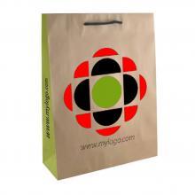 Sac papier écologique de luxe | Format A3