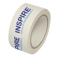 PVC tape bedrukken | PVC | Vanaf 36 stuks