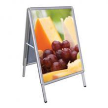 Stoepbord Klapmodel | 50x70 cm