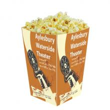 Sceau à pop-corn | 950ml | Quadrichromie
