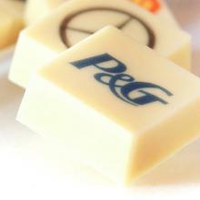 Pakket Logopralines | Per 48 stuks | 7052000