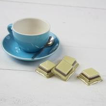Logochocolaatje in tray   7054000