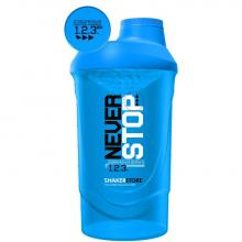 Shaker Top Colour | 600 ml