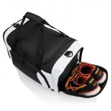 Sac de sport avec compartiment chaussures 42L