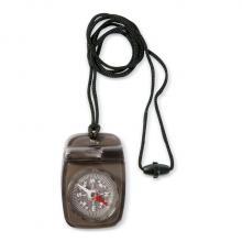 Fluitje met kompas