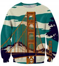 Sweaters bedrukken | full colour all-over