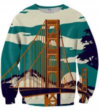 Sweater bedrucken | Fullcolor