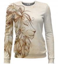 Sweaters bedrukken | getailleerd | Full colour all-over