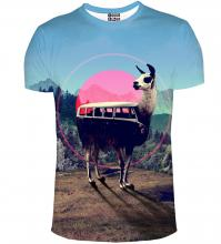 T-shirts bedrukken | Full colour all-over