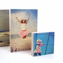Fotoblok | 30 x 40 cm
