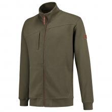 Sweater | Ritskraag | Premium | Tricorp Workwear