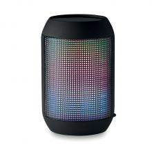 Bluetooth speaker met disco LED-licht