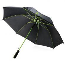 Gekleurde paraplu | Fiberglas | Automatisch | 103 cm