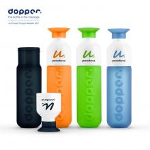 Doppers bedrukken | Waterfles | 450 ml