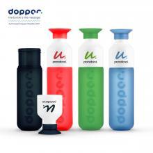 Doppers bedrukken | Waterfles | 450 ml