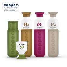Doppers new colours bedrukken | Waterfles | 450 ml