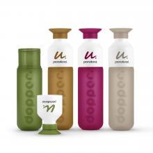 Doppers new colours bedrukken | Waterfles | 450 ml | 530013