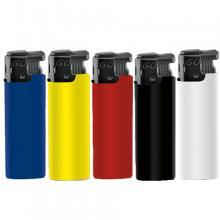 Elektronische aansteker | Tot 4 kleuren opdruk | Windproof
