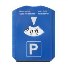 Parkeerschijf | Kunststof