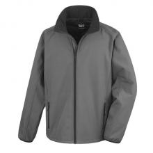 Softshell jas| heren