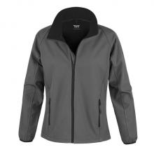 Softshell jas| dames