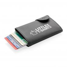 Kaarthouder en portemonnee | C-Secure RFID