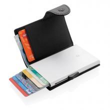C-Secure RFID kaarthouder en portemonnee