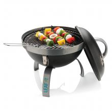 "14"" draagbare barbecue 