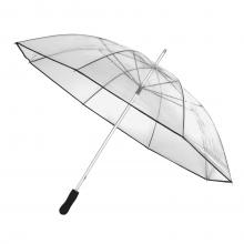 Paraplu | Doorzichtig | Automatisch | 110 cm