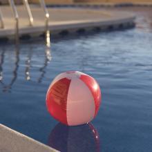 Strandbal  ⌀ 28 cm | Full colour | 1 bedrukt paneel | max173
