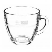Theeglas   Gehard glas   220 ml