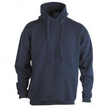 Hoodie |  Unisex | Katoen en polyester | 155865 Donkerblauw