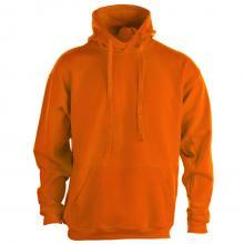 Hoodie |  Unisex | Katoen en polyester | 155865 Oranje