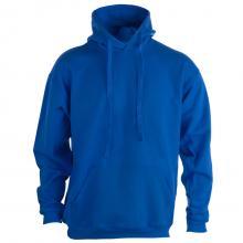Hoodie |  Unisex | Katoen en polyester | 155865 Blauw