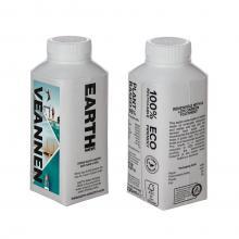 Kartonnen waterpakje | Tetra pack | 330 ml | Full colour