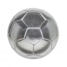 Voetbal | Glanzend | PVC | Maat 5 | 23 cm